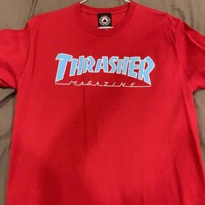 Thrasher Size Medium